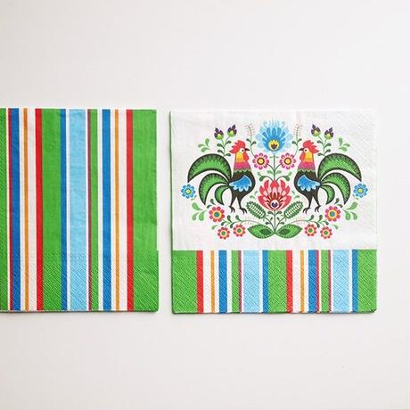SOUVENIR SET from FINLAND&POLAND by MIEKO ISE