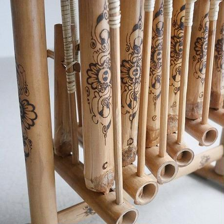 ANGKLUNG from  INDONESIA