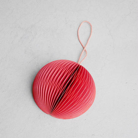 ORNAMENT  from BELGIUM by KAE FUKUSHIMA
