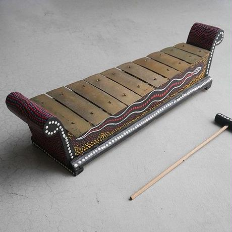 GAMELAN  from  INDONESIA