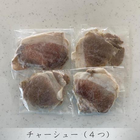 4/22販売分【食べ比べ!佐賀一番摘み海苔付】佐賀ラーメン 4食セット【送料無料】