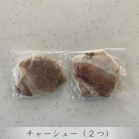 11/19販売分【佐賀一番摘み海苔付】佐賀ラーメン 2食セット【送料無料】