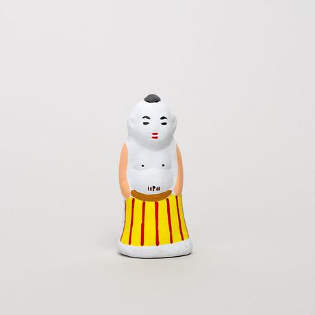 尾崎人形 相撲取り