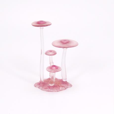 プリプラ 夢幻キノコ ピンク