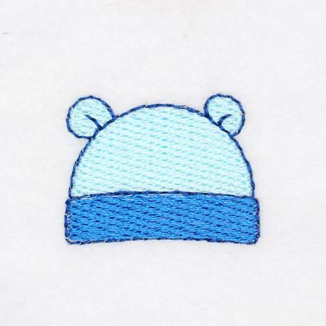66_11赤ちゃん帽子
