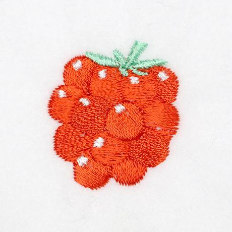 4_22木イチゴ