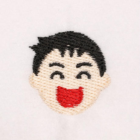 12_01笑う