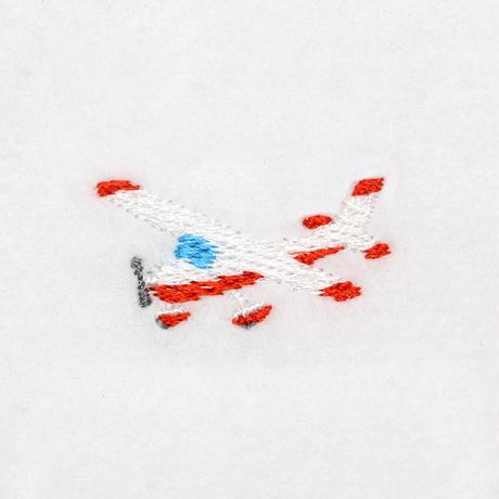62_04小型飛行機_セスナ