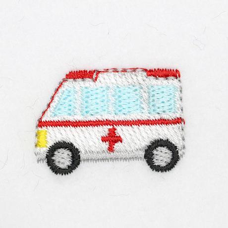 6_01救急車