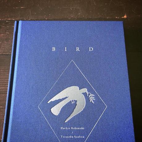 トラネコボンボン「BIRD」