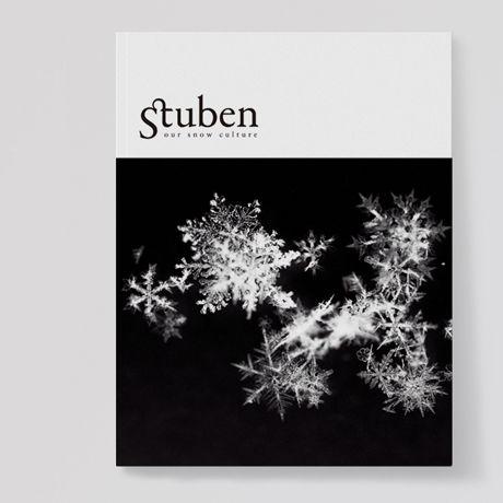 Stuben Magazine vol.2