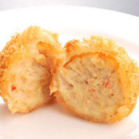 濃厚!紅ずわい蟹クリームコロッケ(5個入)