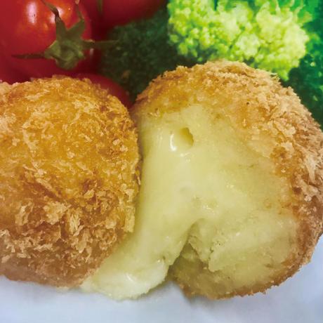 「きたあかり」のチーズコロッケ(5個入)