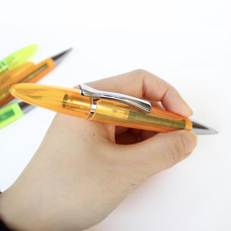 【デッドストック】イタリアのボールペン