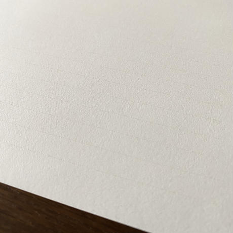 シロバナサクラタデのレターセット