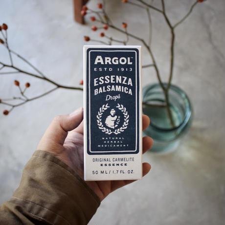 ARGOL エッセンザバルサミカ