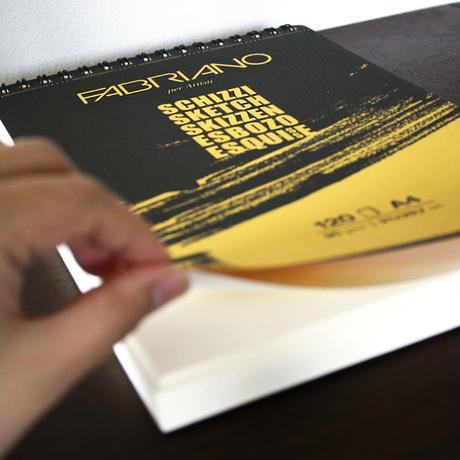 FABRIANO ROUGH BOOK A4