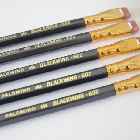 BLACKWING ブラック/グレー/パール/ナチュラル