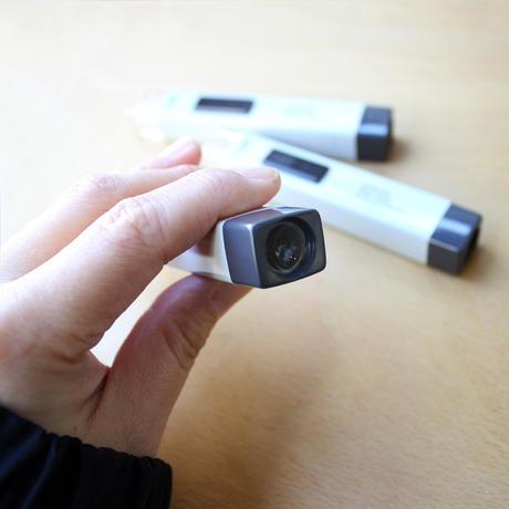 【デッドストック】携帯顕微鏡