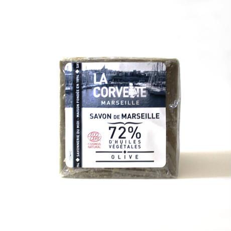 LA CORVETTE SAVON DE MARSEILLE 300g