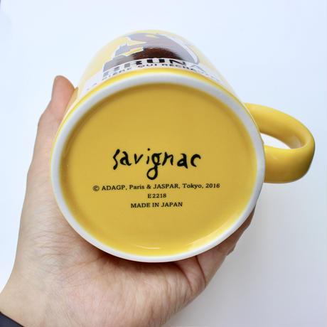 Raymond Savignac マグカップ