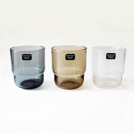 HIMMEL STACKING GLASS
