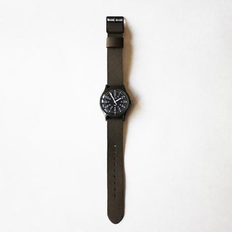 TIMEX ORIGINAL VIETNAM CAMPER 36mm