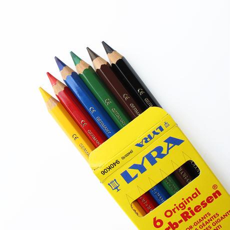 【デッドストック】LYRA 色鉛筆セット