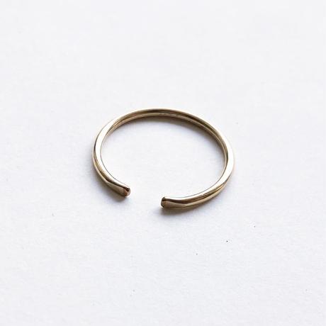 Cinq Clean Ring