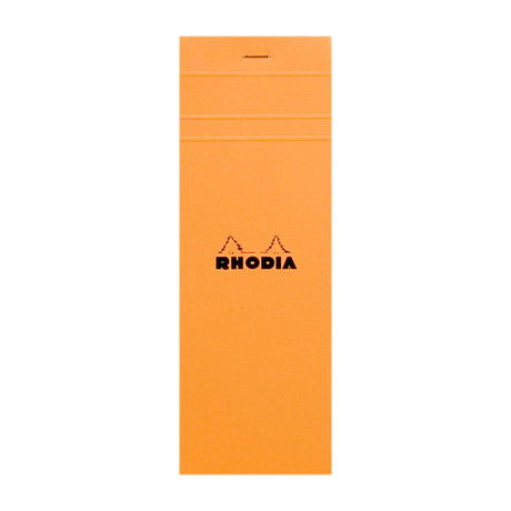 RHODIA No.8 (OR)