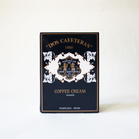 DOS CAFETERAS COFFEE CREAM CARAMEL