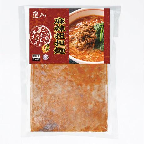 114.匠Jang  麻辣担担麺 1食入 【冷凍品】