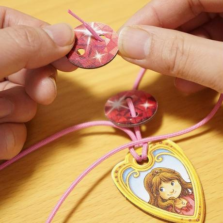 ネックレスメーカー