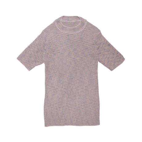 Soft heather tee < 4 colors >