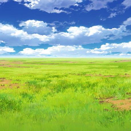 【イラスト背景】【合作】時差雲05_08