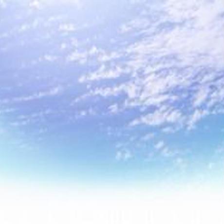 空・雲16