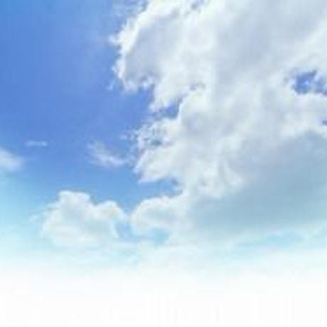 空・雲27