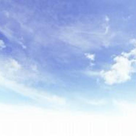 空・雲22