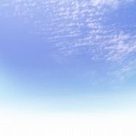 空・雲12