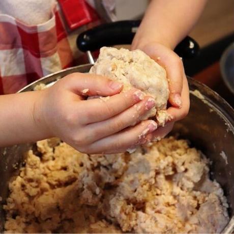 北海道産鶴の子大豆・手作り味噌材料セット<M-B>