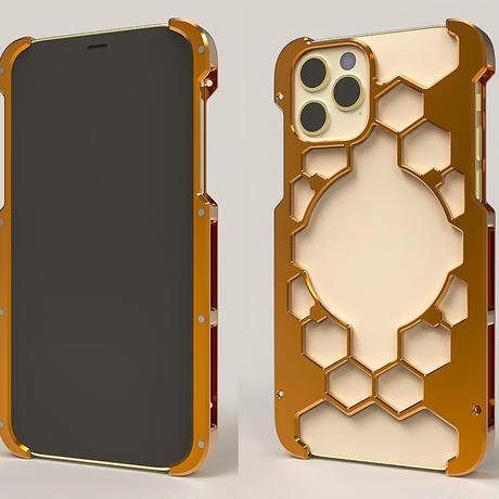 iPhone 12Pro用プロテクターケース