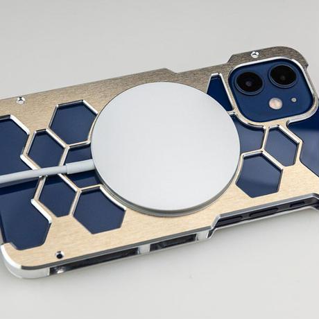 iPhone 12mini用プロテクターケース「チョイキズ」