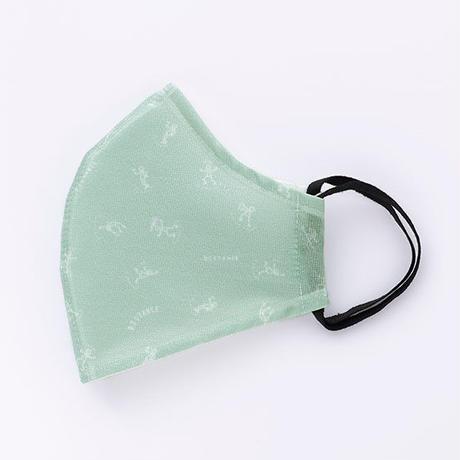 【選べる3色】高機能布マスク