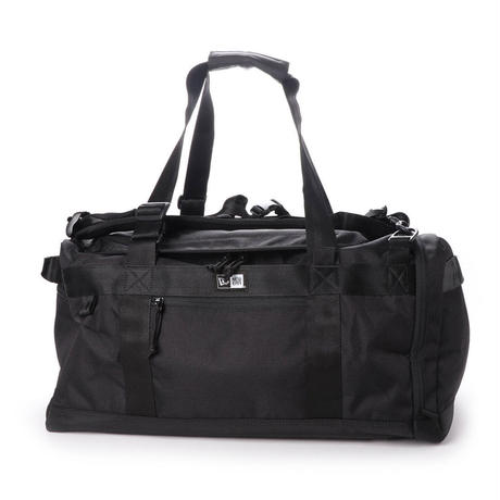 NEW ERA CLUB DUFFLE BAG BLACK