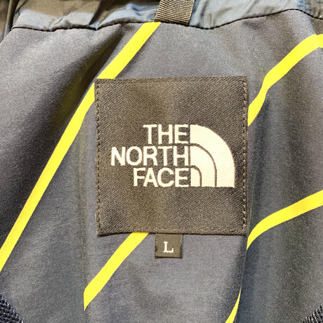 THE NORTH FACE NOVELTY SCOOP JACKET BS
