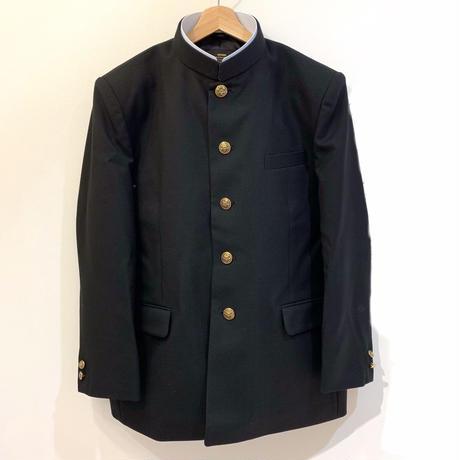 富士中学校対応 詰襟ノーマルカラー(学ラン) 145A〜155A