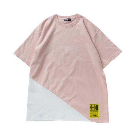 """HEDWiNG Cross Cut """"KINGYO"""" Bigshilhouette T-shirt Type-A"""