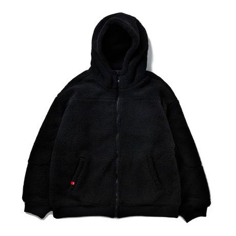 HEDWiNG Big Sheep Bore Hoodie Jacket