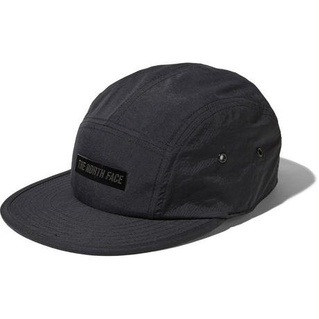 THE NORTH FACE Five Panel Cap BLACK2