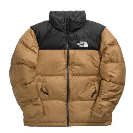 THE NORTH FACE 1996 RETRO NUPTSE JACKET BRITISH KHAKI